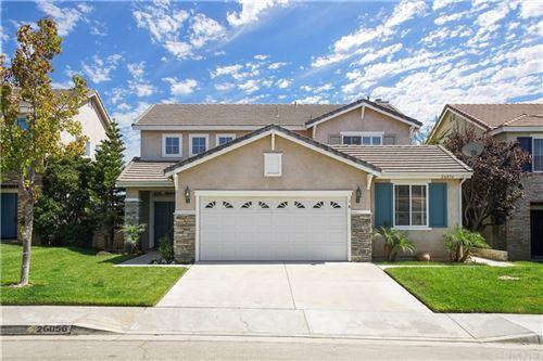 Photo of 26056 Ohara Lane, Stevenson Ranch, CA 91381 (MLS # SR21205973)