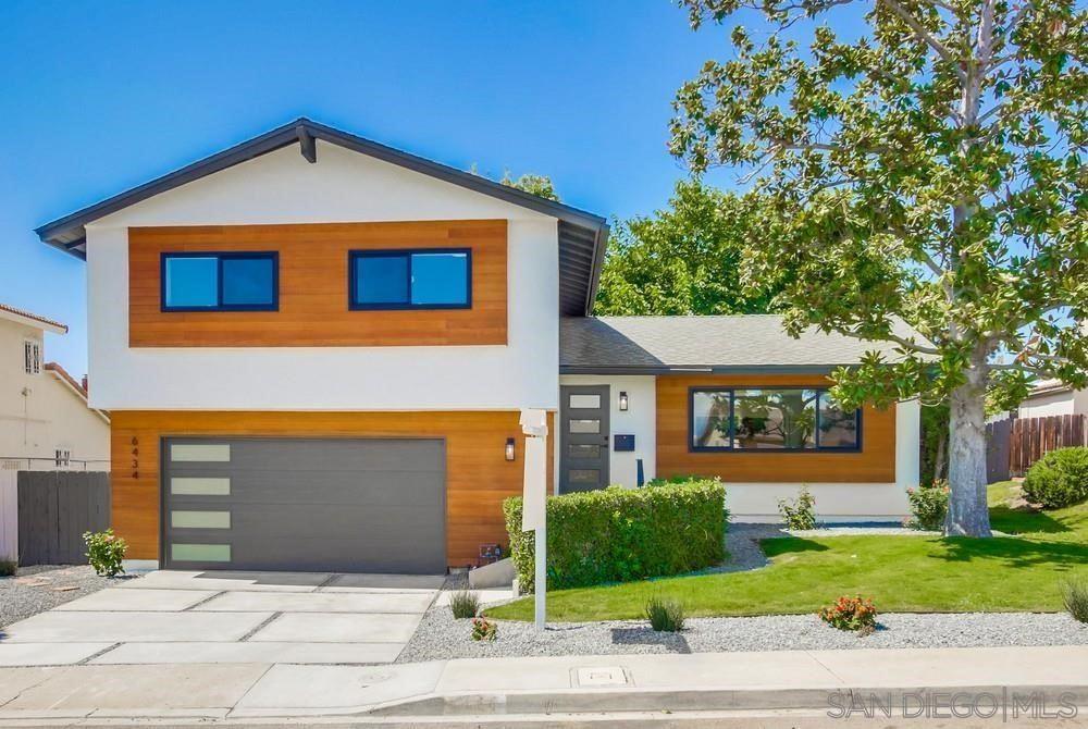 6434 Bonnie View Dr., San Diego, CA 92119 - #: 210025973