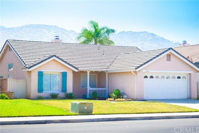 16446 Avenida De Loring, Moreno Valley, CA 92551 - MLS#: IG20161973