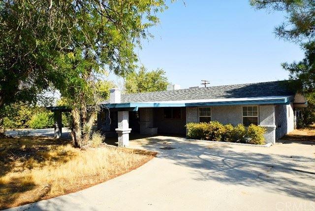 57746 Desert Gold Drive, Yucca Valley, CA 92284 - MLS#: JT20170973