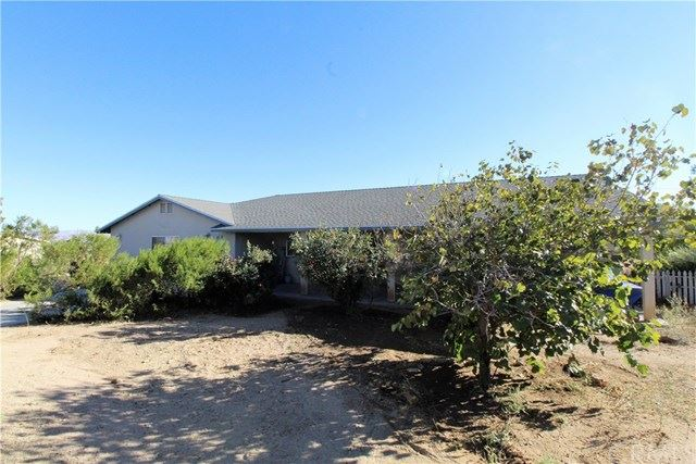 58697 Sunflower Drive, Yucca Valley, CA 92284 - MLS#: JT20175973