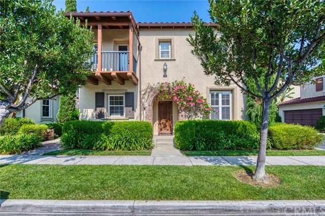 57 Arborside, Irvine, CA 92603 - MLS#: LG20178973
