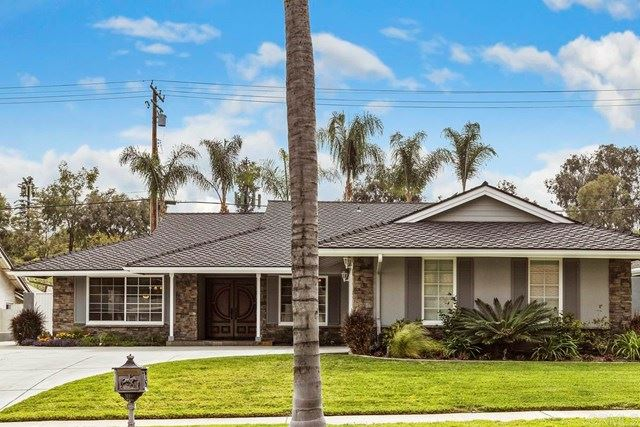 3209 La Travesia Drive, Fullerton, CA 92835 - MLS#: NDP2103973