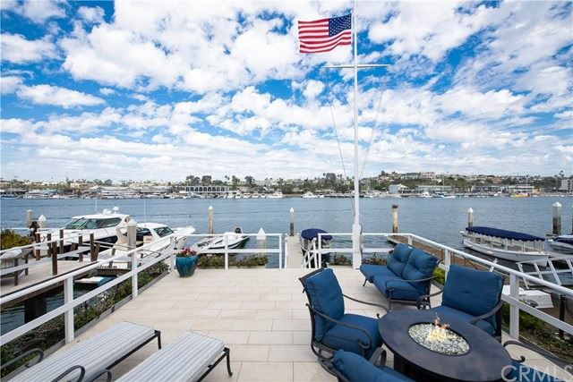 Photo of 214 Via Lido Nord, Newport Beach, CA 92663 (MLS # NP20039973)