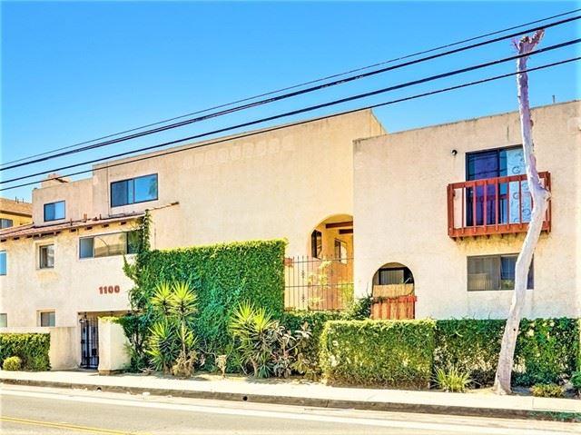 1100 E 4th Street #Q, Long Beach, CA 90802 - MLS#: OC21106973