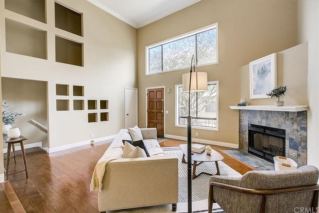 1227 Huntington Drive #B, South Pasadena, CA 91030 - MLS#: PF21197973