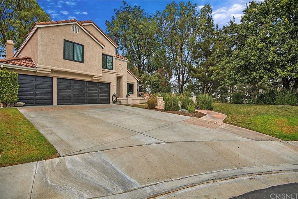 23531 Stillwater Place, Newhall, CA 91321 - MLS#: SR21159973
