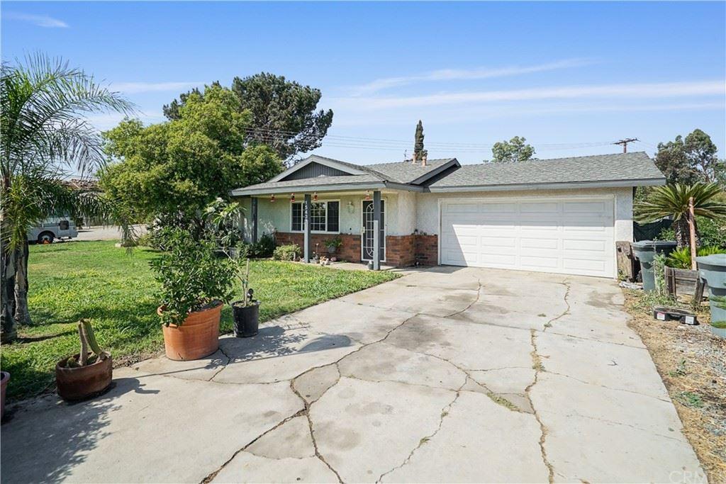 15437 Country Club Drive, Chino Hills, CA 91709 - MLS#: TR21145973