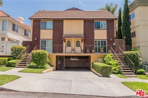 Photo of 622 E PALM Avenue #G, Burbank, CA 91501 (MLS # 19472974)