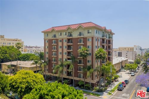 Photo of 700 S ARDMORE Avenue #202, Los Angeles, CA 90005 (MLS # 19537974)