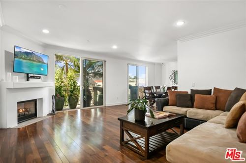Photo of 1450 S BEVERLY Drive #201, Los Angeles, CA 90035 (MLS # 20539974)