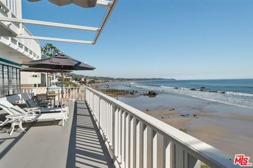Photo of 31500 VICTORIA POINT Road, Malibu, CA 90265 (MLS # 20550974)