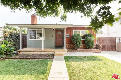 Photo of 502 W Plymouth Street, Inglewood, CA 90302 (MLS # 20633974)