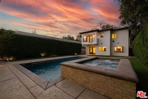 Photo of 15020 Hesby Street, Sherman Oaks, CA 91403 (MLS # 20651974)