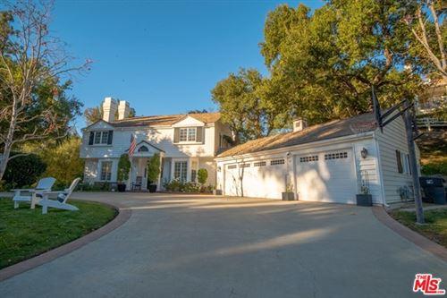Photo of 10 Hackamore Lane, Bell Canyon, CA 91307 (MLS # 21681974)