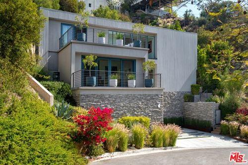 Photo of 2756 Westshire Drive, Los Angeles, CA 90068 (MLS # 21730974)