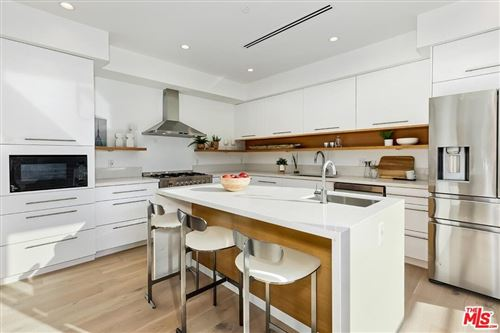 Photo of 820 S Sherbourne Drive #101, Los Angeles, CA 90035 (MLS # 21749974)