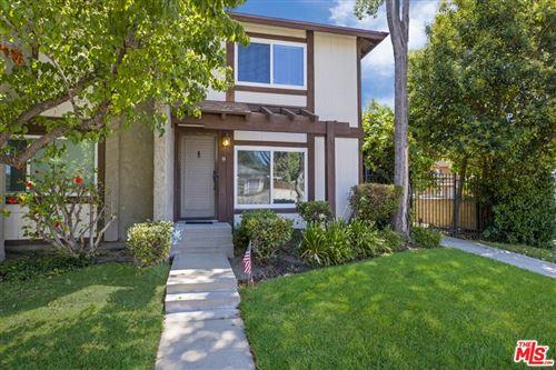 Photo of 6650 Vanalden Avenue #9, Reseda, CA 91335 (MLS # 21773974)