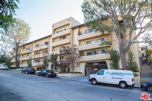 Photo of 10982 ROEBLING Avenue #349, Los Angeles, CA 90024 (MLS # 21782974)