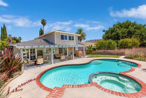 Photo of 5893 Wheelhouse Lane, Agoura Hills, CA 91301 (MLS # 220006974)