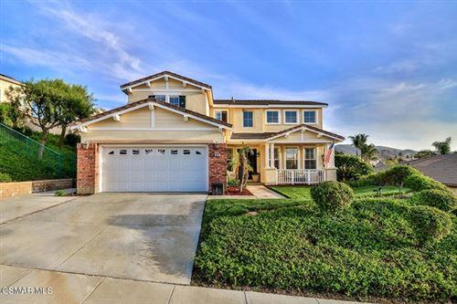 Photo of 976 Corto Street, Simi Valley, CA 93065 (MLS # 221001974)