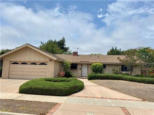 Photo of 2385 Cornell Drive, Costa Mesa, CA 92626 (MLS # CV21095974)