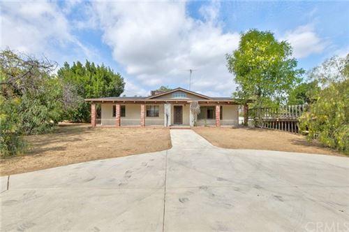 Photo of 7052 Starne Road, Corona, CA 92881 (MLS # IG21087974)