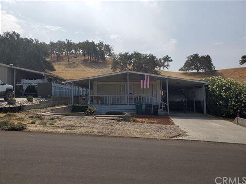 Photo of 2928 Little Creek Lane, Paso Robles, CA 93446 (MLS # NS20194974)