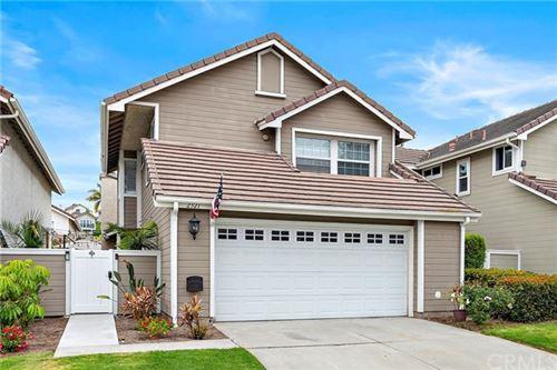Photo of 2321 Avenida Marejada #41, San Clemente, CA 92673 (MLS # OC21010974)