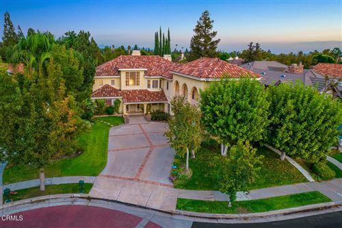 Photo of 10242 Deerfield Lane, Northridge, CA 91324 (MLS # P1-6974)