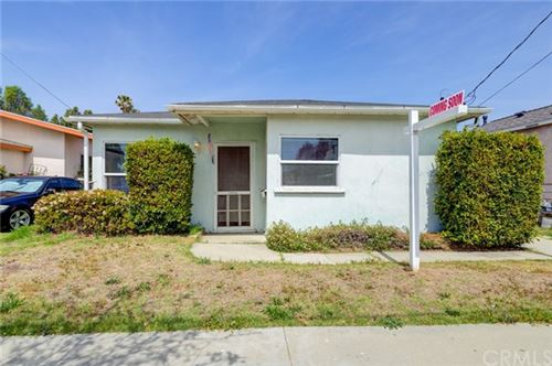 Photo of 1645 W 223rd, Torrance, CA 90501 (MLS # SB21070974)