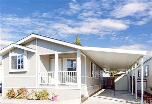 Photo of 3960 S Higuera Street #148, San Luis Obispo, CA 93401 (MLS # SP21008974)