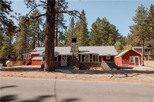 Photo of 854 Cienega Road, Big Bear, CA 92315 (MLS # WS20117974)