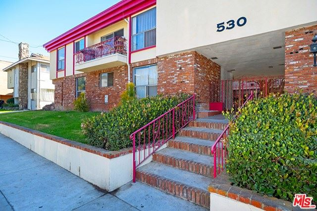 530 Evergreen Street #3, Inglewood, CA 90302 - MLS#: 20654974