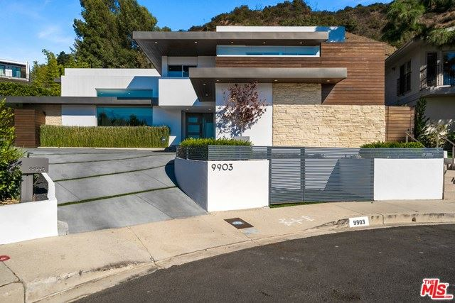 9903 Anthony Place, Beverly Hills, CA 90210 - MLS#: 20656974