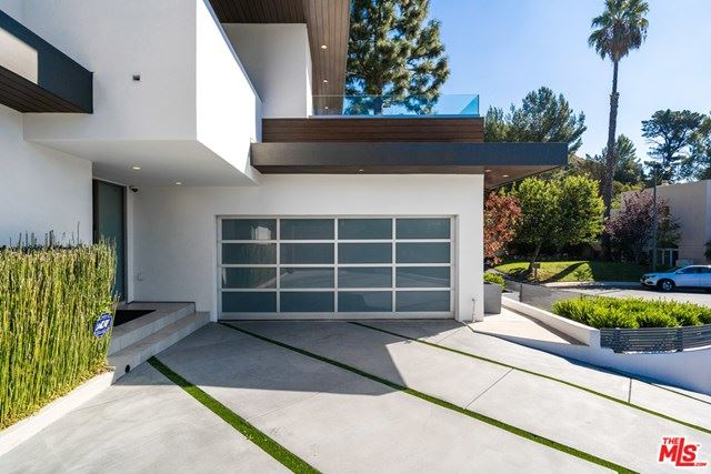 Photo of 9903 Anthony Place, Beverly Hills, CA 90210 (MLS # 20656974)