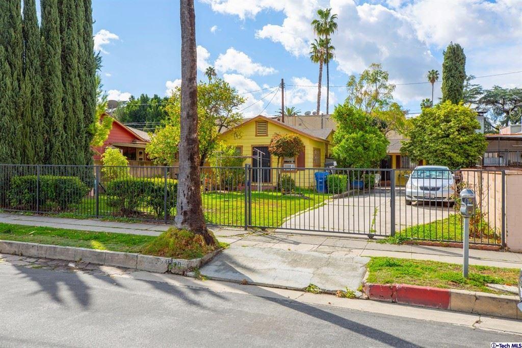2126 Chickasaw Avenue, Los Angeles, CA 90041 - MLS#: 320007974