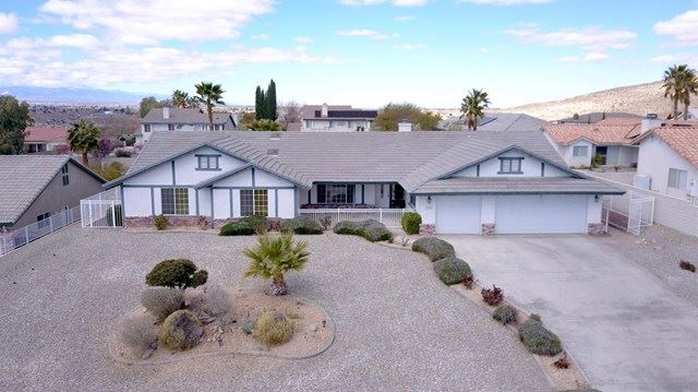 16280 Ridge View Drive, Apple Valley, CA 92307 - #: 522974