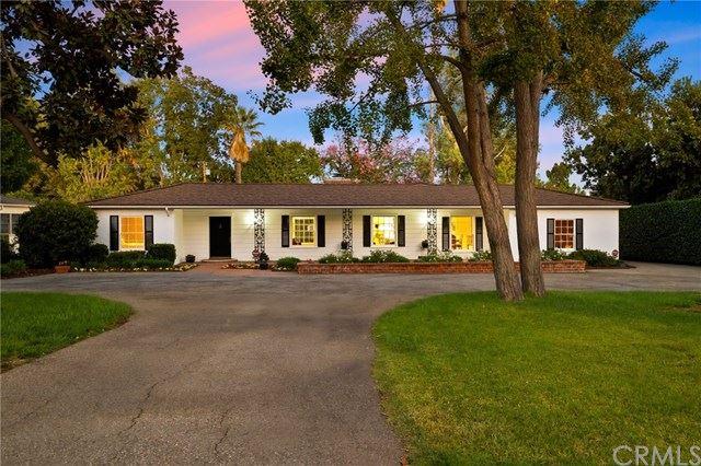 314 N Old Ranch Road, Arcadia, CA 91007 - MLS#: AR20227974
