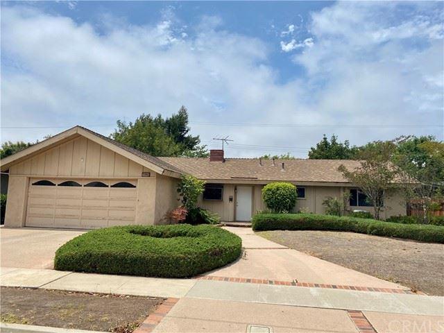 2385 Cornell Drive, Costa Mesa, CA 92626 - MLS#: CV21095974