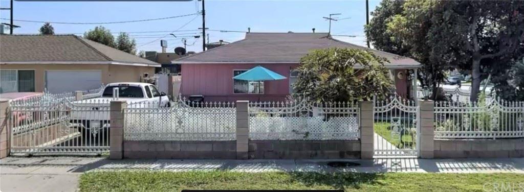 11002 Belfair Street, Norwalk, CA 90650 - MLS#: CV21154974
