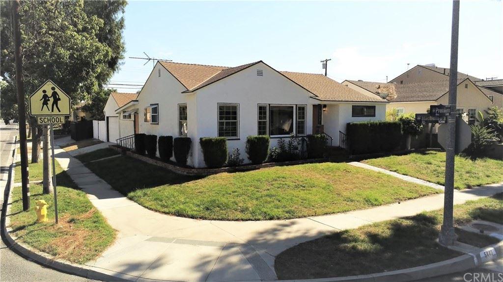 5440 Premiere Avenue, Lakewood, CA 90712 - MLS#: DW21198974