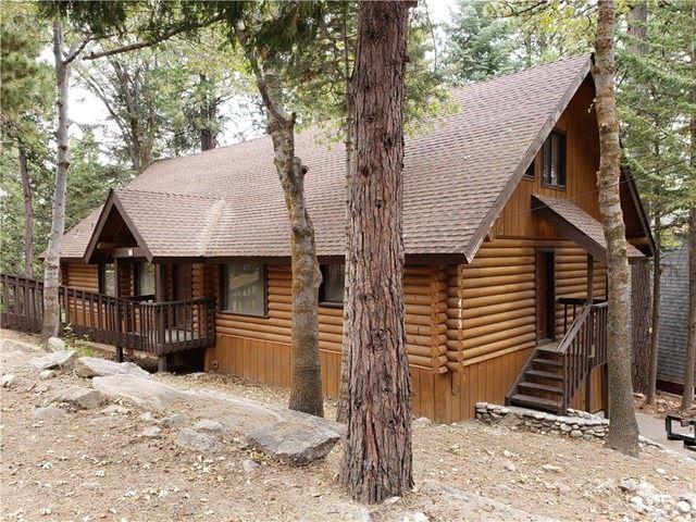 479 Oriole Drive, Twin Peaks, CA 92391 - MLS#: IV20210974