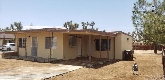 6464 Balboa Avenue, Yucca Valley, CA 92284 - MLS#: JT21134974