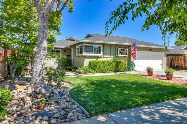 1477 Kooser Road, San Jose, CA 95118 - #: ML81791974