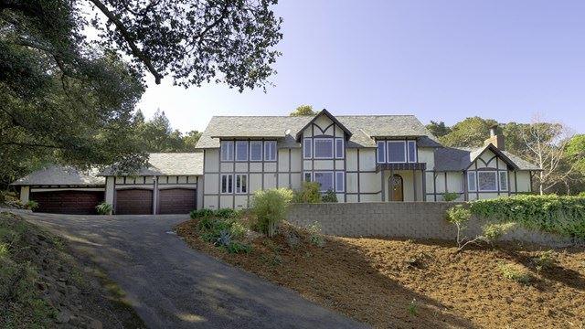 260 Robin Road, Hillsborough, CA 94010 - #: ML81829974