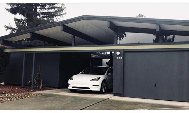 4676 Mossbrook Circle, San Jose, CA 95130 - #: ML81844974