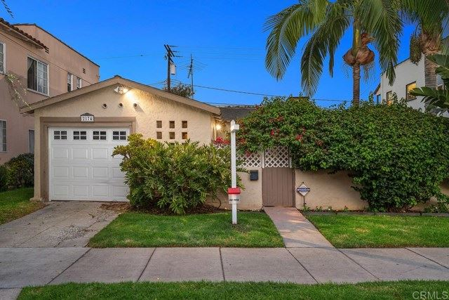 2174 Pine Avenue, Long Beach, CA 90806 - MLS#: NDP2000974
