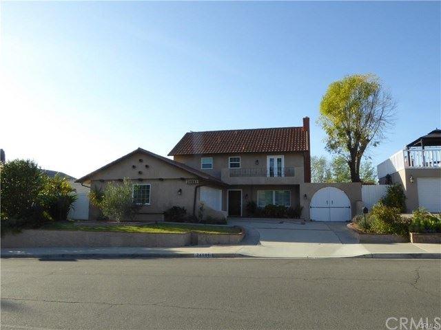 24861 Spadra Lane, Mission Viejo, CA 92691 - MLS#: OC21037974