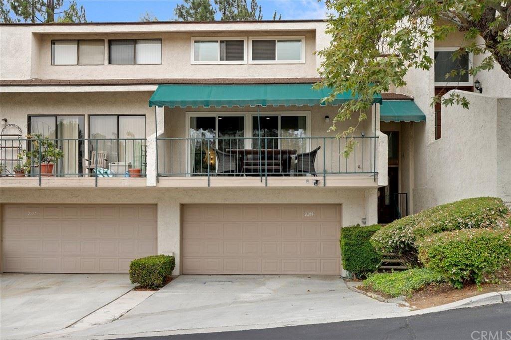 2219 Vista Del Sol, Fullerton, CA 92831 - MLS#: OC21160974
